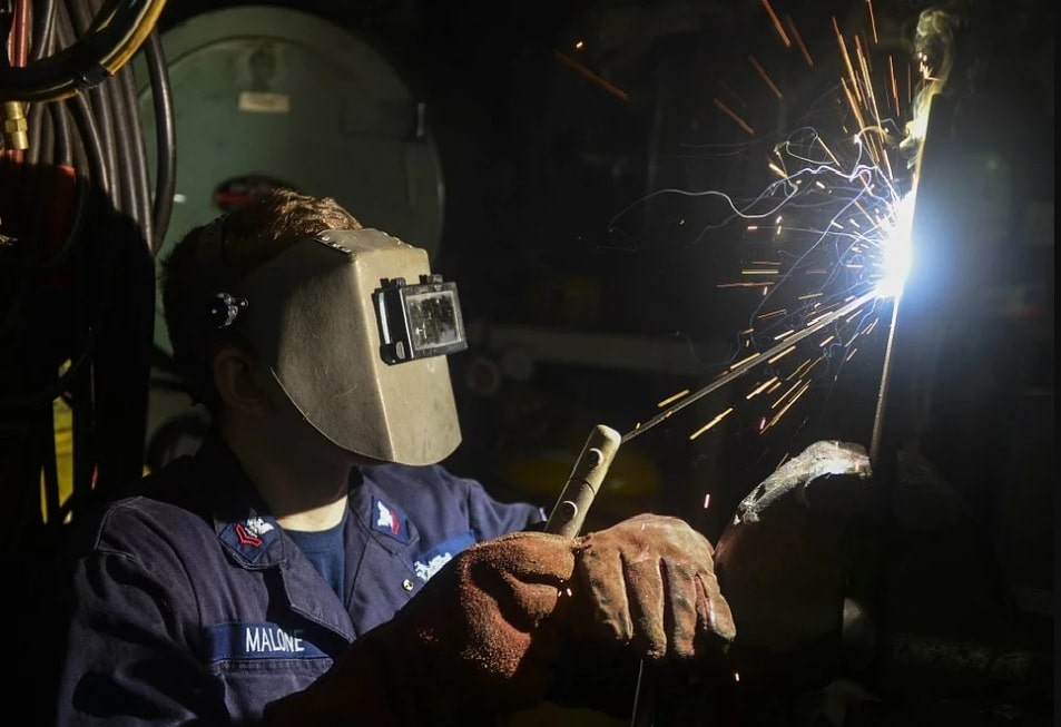 10 Best Arc Welding Rods for Beginners