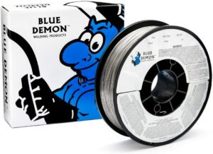 blue demon best flux cored wire