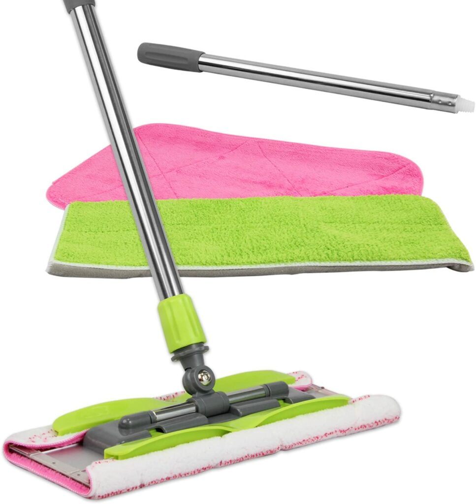 mop for laminate floor