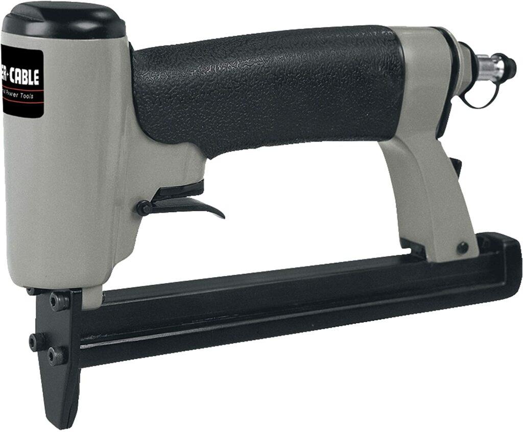 best staple gun for upholstering