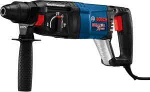Bosch Corded Variable Speed