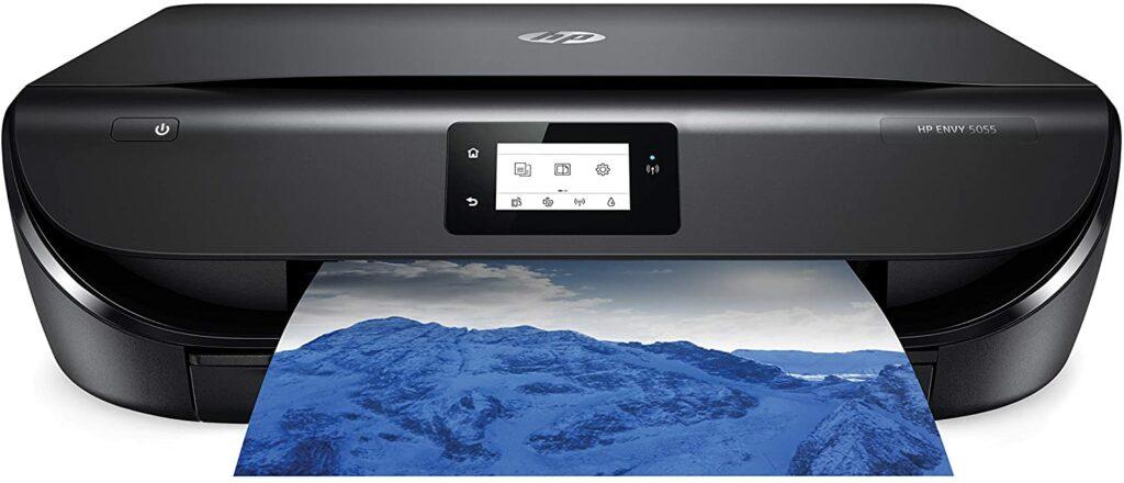 best printer for cricut HP Envy