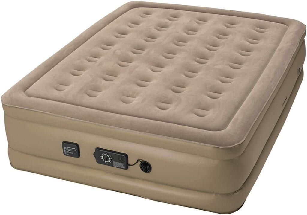 instabed mattress