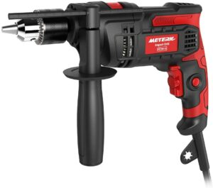 Meterk impact drill