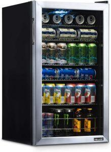 Beverage Refrigerator Cooler